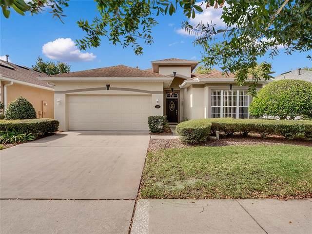 210 Coleton Lane, Deland, FL 32724 (MLS #O5978261) :: Charles Rutenberg Realty