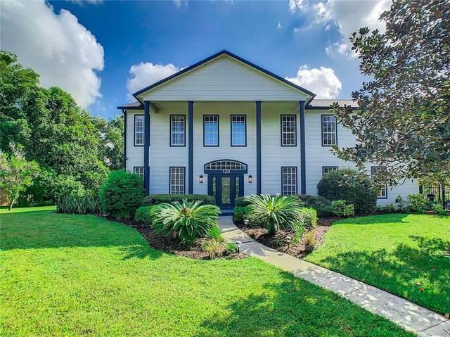 120 Longbranch Road, Winter Park, FL 32792 (MLS #O5978265) :: Everlane Realty