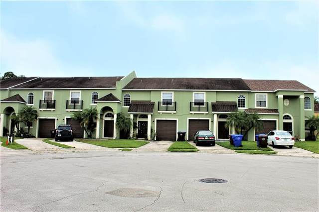 4317 Paradise Cove Court, Kissimmee, FL 34746 (MLS #O5978269) :: Expert Advisors Group