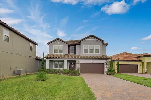 285 Ancona Avenue, Debary, FL 32713 (MLS #O5978304) :: Bustamante Real Estate