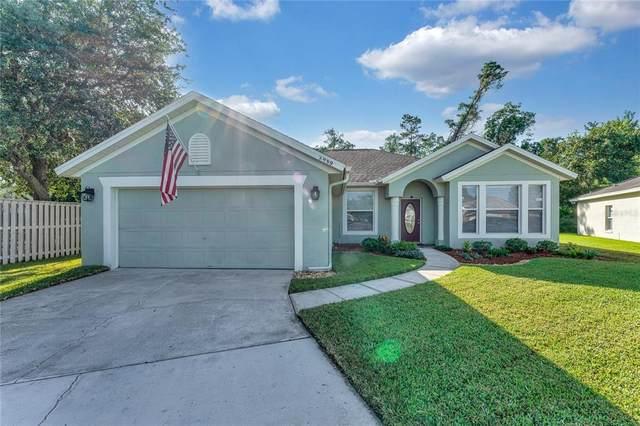 2989 Cedar Glen Place, Oviedo, FL 32765 (MLS #O5978309) :: Everlane Realty