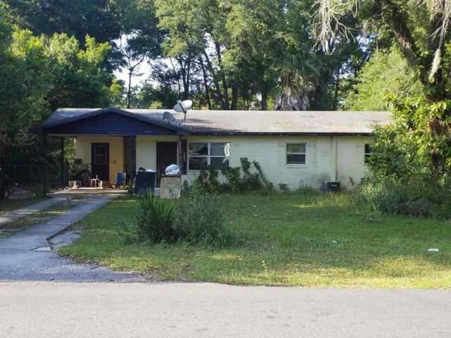 1521 NE 28TH Street, Ocala, FL 34470 (MLS #O5978341) :: Expert Advisors Group