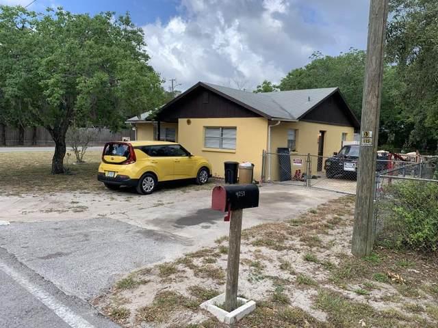 9251 Adler Street, New Port Richey, FL 34654 (MLS #O5978345) :: CENTURY 21 OneBlue