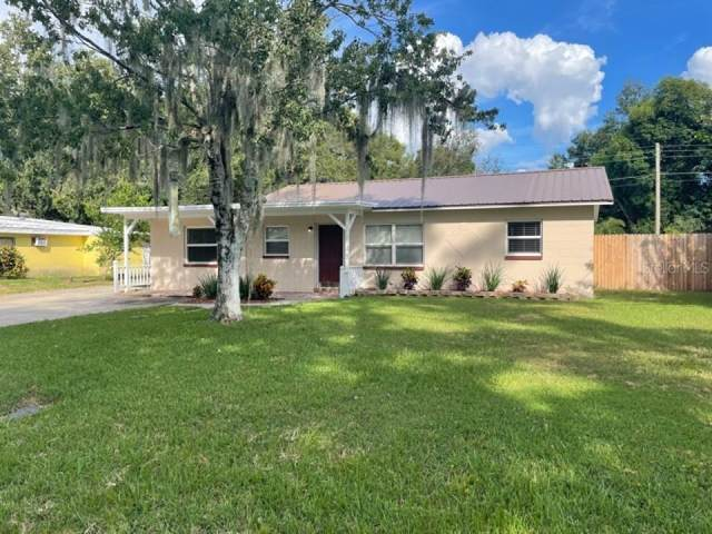 2918 Pineway Avenue, Lakeland, FL 33803 (MLS #O5978349) :: Blue Chip International Realty