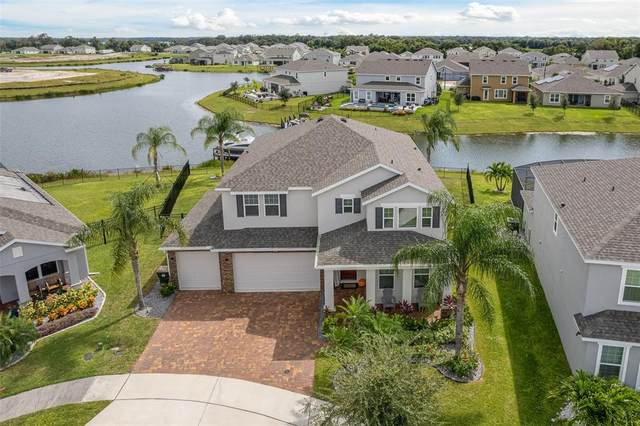 4950 Chase Court, Saint Cloud, FL 34772 (MLS #O5978363) :: Blue Chip International Realty