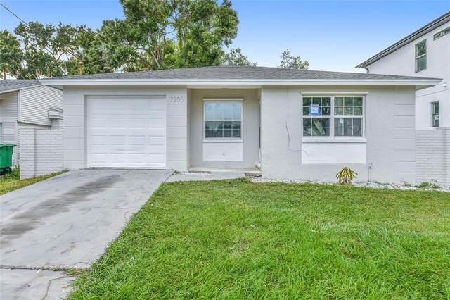 7205 S West Shore Boulevard, Tampa, FL 33616 (MLS #O5978366) :: Orlando Homes Finder Team