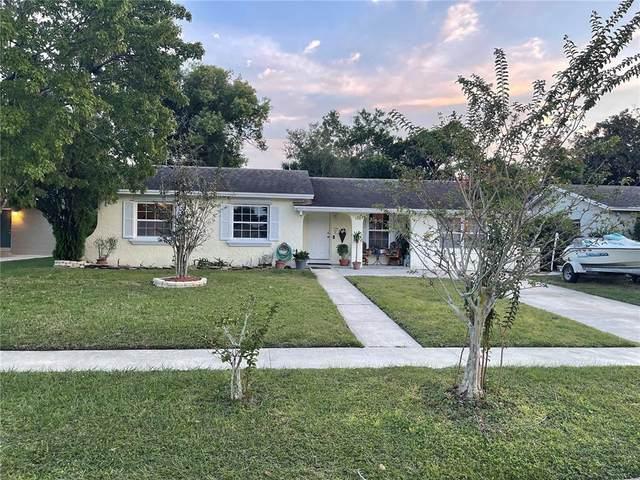 1116 Henry Balch Drive, Orlando, FL 32810 (MLS #O5978372) :: The Truluck TEAM