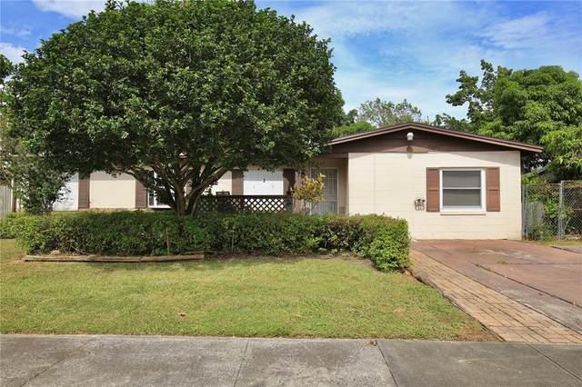 4007 Kingsport Drive, Orlando, FL 32839 (MLS #O5978378) :: Charles Rutenberg Realty
