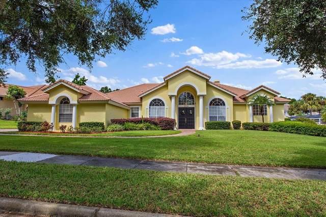 2204 Kettle Drive, Orlando, FL 32835 (MLS #O5978379) :: Keller Williams Suncoast