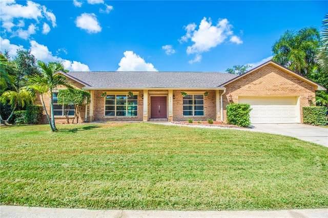 8681 Vista Point Cove, Orlando, FL 32836 (MLS #O5978383) :: The Nathan Bangs Group