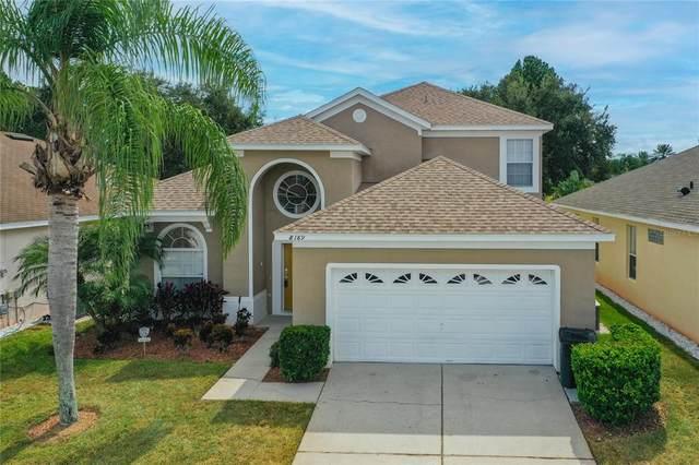 8189 Fan Palm Way, Kissimmee, FL 34747 (MLS #O5978386) :: The Duncan Duo Team