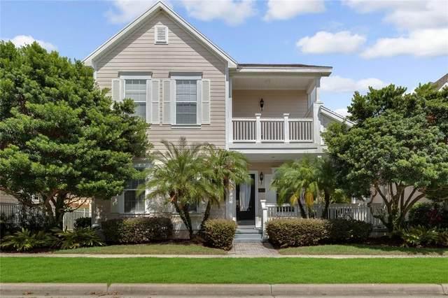 7403 Oconee Street, Reunion, FL 34747 (MLS #O5978417) :: Orlando Homes Finder Team