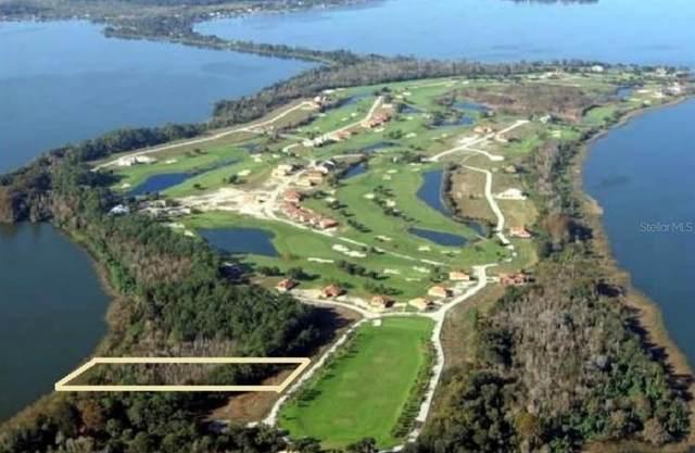 Lot K-27 Blue Heron Circle, Tavares, FL 32778 (MLS #O5978428) :: Global Properties Realty & Investments