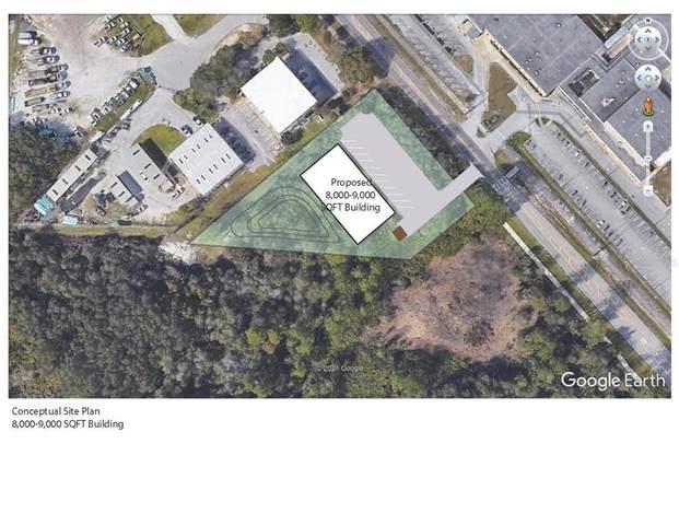 265 Enterprise Road, Deltona, FL 32725 (MLS #O5978459) :: MVP Realty