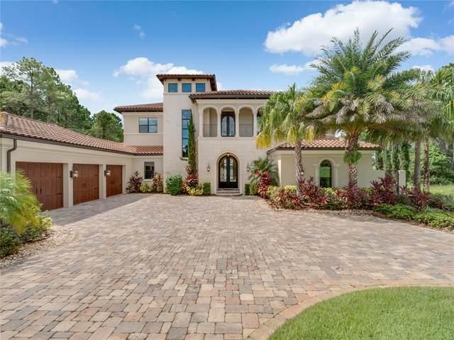 15251 Pendio Drive, Montverde, FL 34756 (MLS #O5978483) :: Bustamante Real Estate