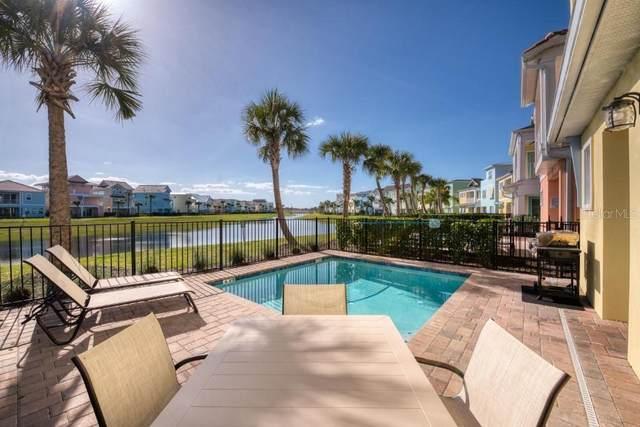 Kissimmee, FL 34747 :: Keller Williams Realty Select