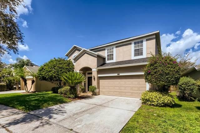 1205 Cathcart Circle, Sanford, FL 32771 (MLS #O5978513) :: Everlane Realty