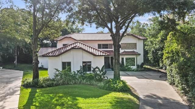 1350 Bristol Park Place, Lake Mary, FL 32746 (MLS #O5978540) :: Lockhart & Walseth Team, Realtors