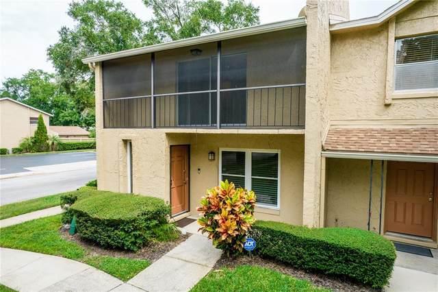 846 Park Lake Cir #24, Maitland, FL 32751 (MLS #O5978543) :: Bob Paulson with Vylla Home