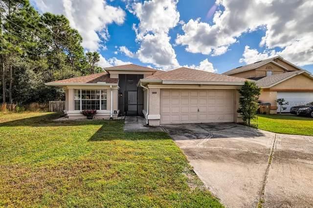 160 Seabreeze Circle, Kissimmee, FL 34743 (MLS #O5978552) :: Keller Williams Suncoast
