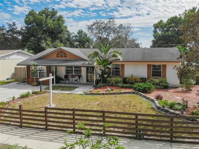 411 Caballero Road, Ocoee, FL 34761 (MLS #O5978569) :: Orlando Homes Finder Team
