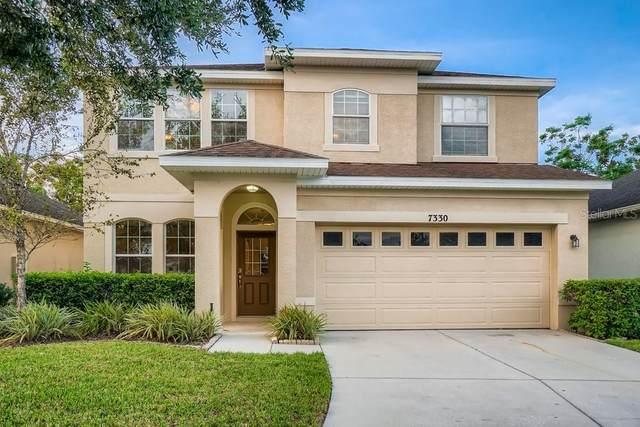 7330 Azalea Cove Circle, Orlando, FL 32807 (MLS #O5978581) :: Lockhart & Walseth Team, Realtors