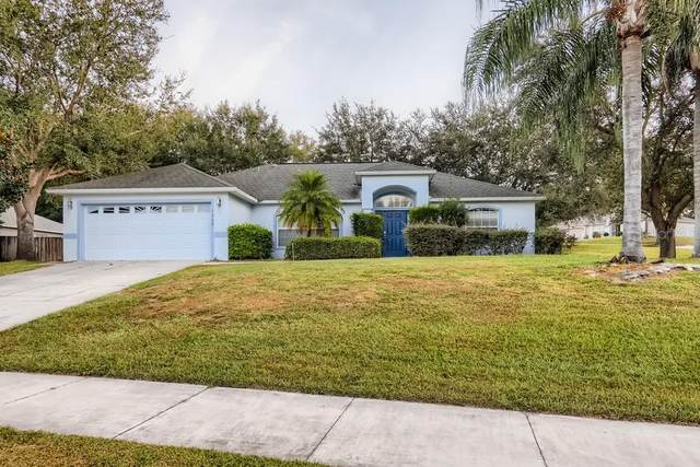 1309 Winding Oaks Way, Minneola, FL 34715 (MLS #O5978583) :: The Duncan Duo Team