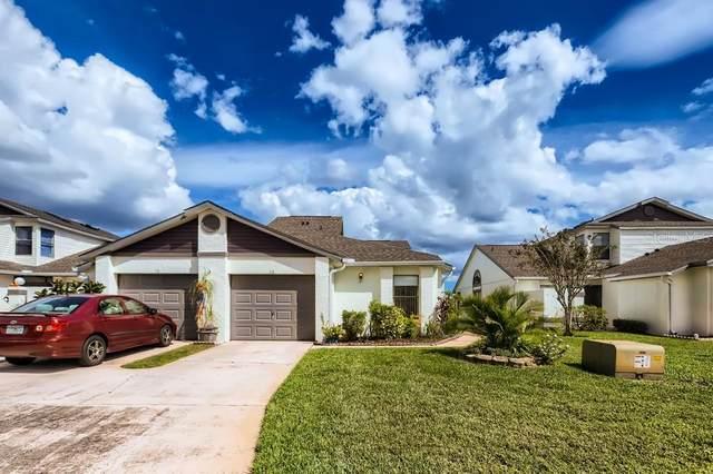 68 Lakepointe Circle, Kissimmee, FL 34743 (MLS #O5978600) :: Blue Chip International Realty