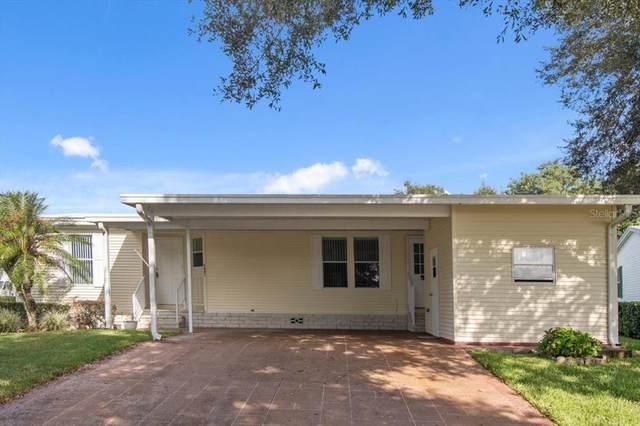 2680 Lake Grassmere Circle #1870, Zellwood, FL 32798 (MLS #O5978606) :: Everlane Realty