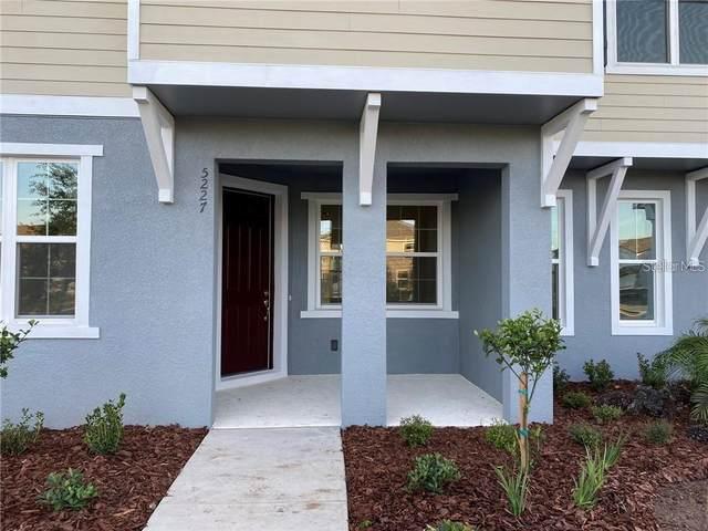 5022 Avalon Park Boulevard, Wesley Chapel, FL 33545 (MLS #O5978612) :: Blue Chip International Realty