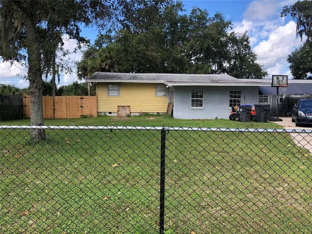 520 Rock Pit Road, Titusville, FL 32796 (MLS #O5978613) :: Global Properties Realty & Investments
