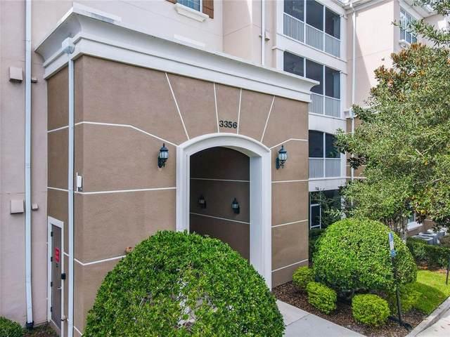 3356 Robert Trent Jones Drive #307, Orlando, FL 32835 (MLS #O5978615) :: The Heidi Schrock Team