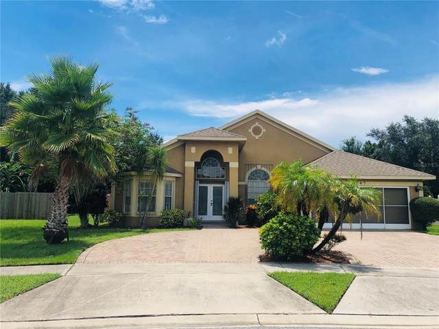2667 Gold Dust Circle, Kissimmee, FL 34744 (MLS #O5978619) :: Everlane Realty