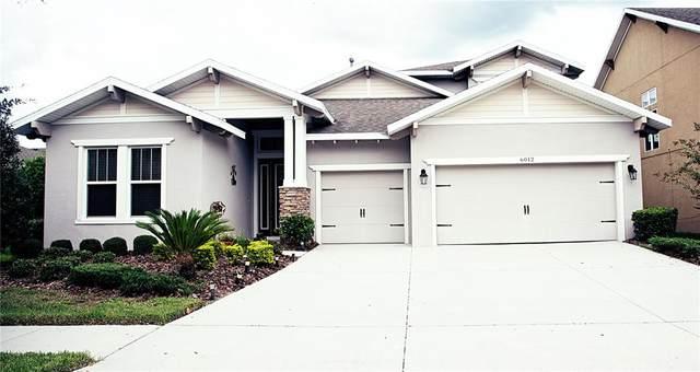 6012 Caldera Ridge Drive, Lithia, FL 33547 (MLS #O5978629) :: The Duncan Duo Team
