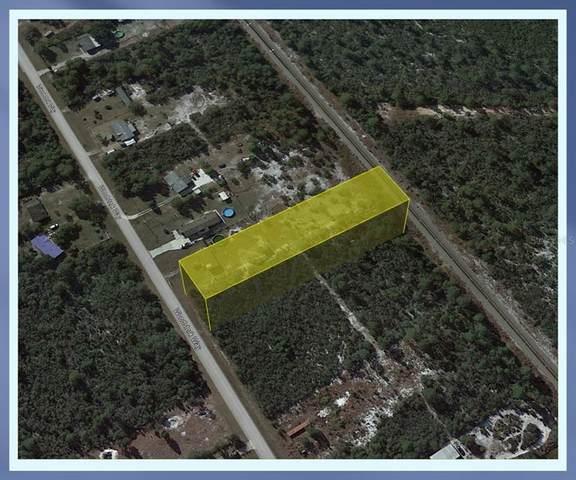 00 Woodstork Way, Frostproof, FL 33843 (MLS #O5978632) :: Everlane Realty