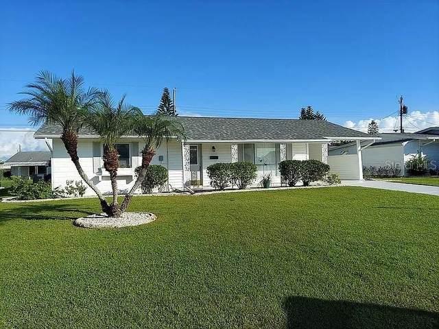 729 Tam O Shanter Avenue, Sun City Center, FL 33573 (MLS #O5978636) :: Lockhart & Walseth Team, Realtors