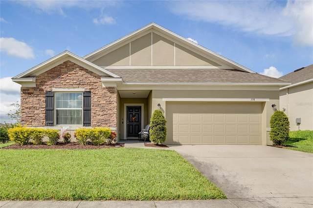 338 Pinecrest Loop, Davenport, FL 33837 (MLS #O5978646) :: Everlane Realty