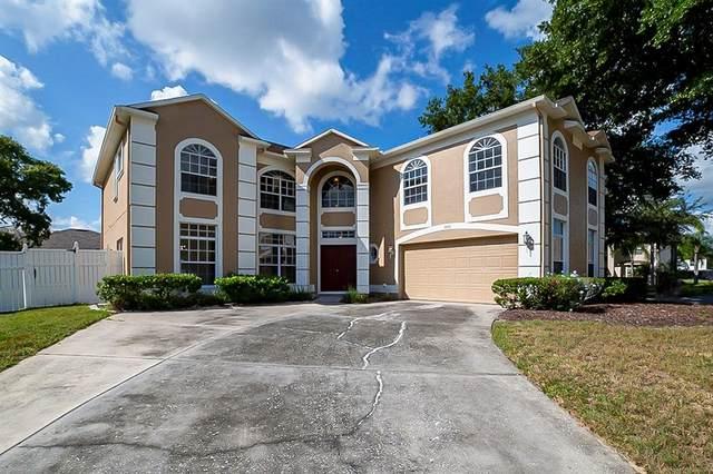 486 Knightswood Drive, Apopka, FL 32712 (MLS #O5978699) :: The Heidi Schrock Team