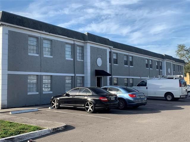 2753 L B Mcleod Road #2753, Orlando, FL 32805 (#O5978709) :: Caine Luxury Team