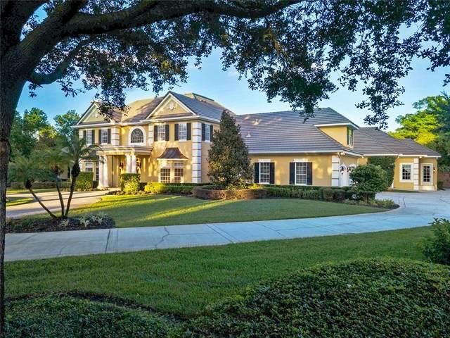 9044 Great Heron Circle, Orlando, FL 32836 (MLS #O5978721) :: Griffin Group