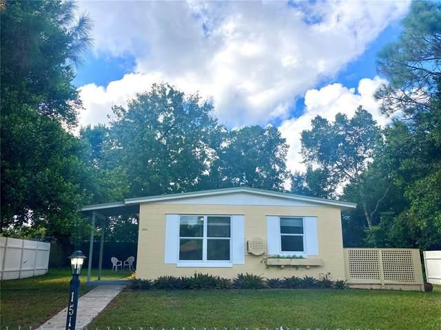 1511 Daroca Drive, Deltona, FL 32725 (MLS #O5978735) :: Keller Williams Suncoast