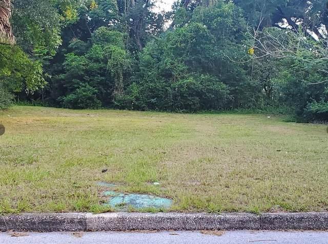 1016 W Jefferson Street, Orlando, FL 32805 (MLS #O5978737) :: Prestige Home Realty