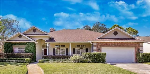 1674 Victoria Way, Winter Garden, FL 34787 (MLS #O5978741) :: Bustamante Real Estate