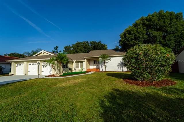 6318 Oak Meadow Bend, Orlando, FL 32819 (MLS #O5978747) :: McConnell and Associates