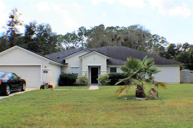 770 Hibernia Road, Fleming Island, FL 32003 (MLS #O5978757) :: Orlando Homes Finder Team
