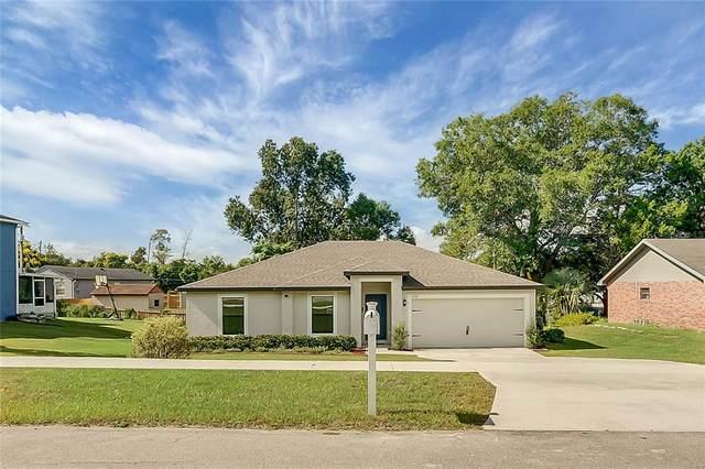 2138 El Campo Avenue, Deltona, FL 32725 (MLS #O5978762) :: Expert Advisors Group
