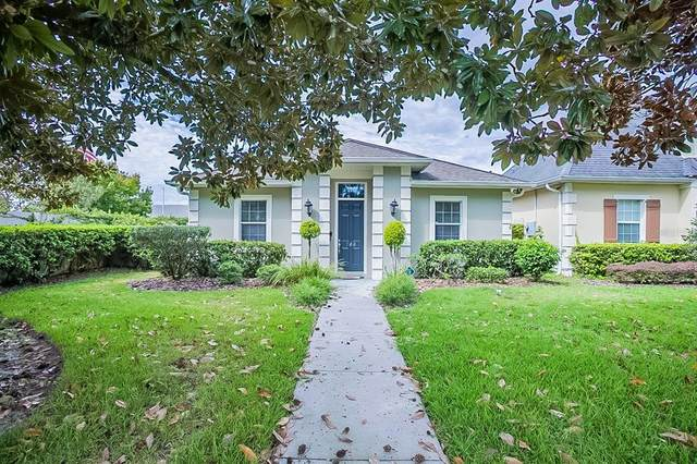 746 Country Lane, Orlando, FL 32804 (MLS #O5978775) :: McConnell and Associates