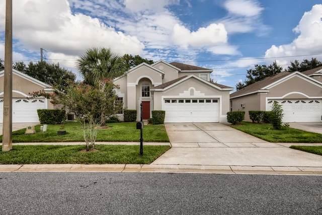 8044 King Palm Circle, Kissimmee, FL 34747 (MLS #O5978791) :: Team Turner