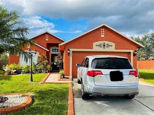 1920 Corner Crest Court, Orlando, FL 32820 (MLS #O5978803) :: Everlane Realty