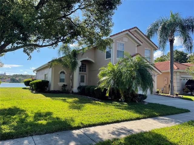 5208 Watervista Drive, Orlando, FL 32821 (MLS #O5978808) :: Expert Advisors Group